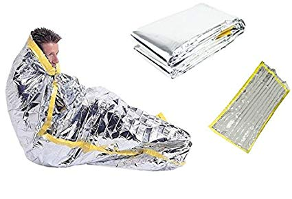 thermal foil emergecny blanket