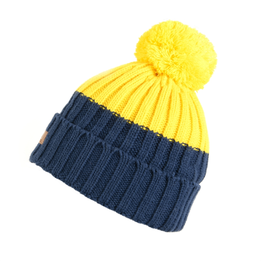 woolly hat